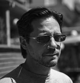 Daniel Gerbec